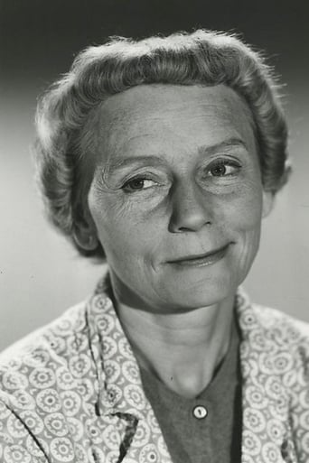 Image of Karen Lykkehus