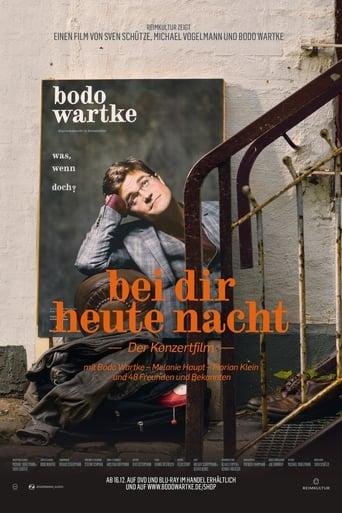 Bodo Wartke - Bei dir heute Nacht