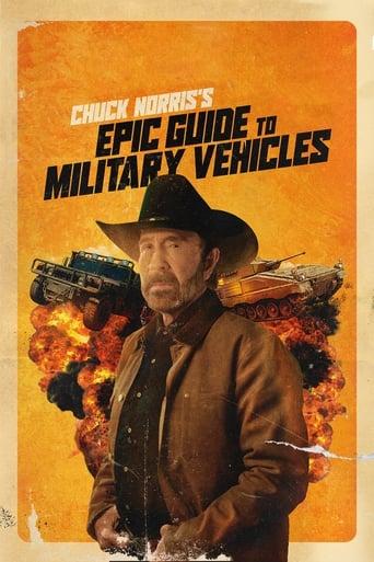 Chuck Norris präsentiert die abgefahrensten Militär-Fahrzeuge