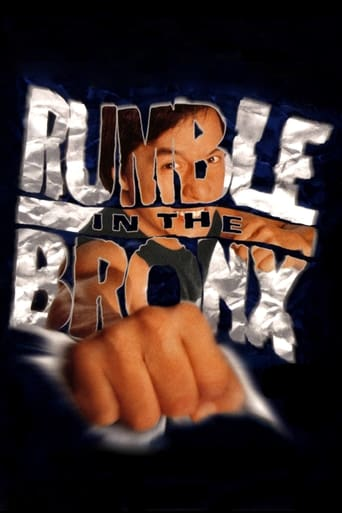 Watch Rumble In The Bronx 1995 Episode Full