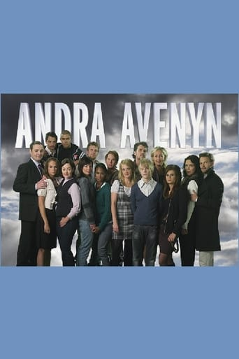 Poster of Andra Avenyn