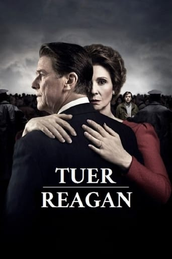 Poster of Killing Reagan