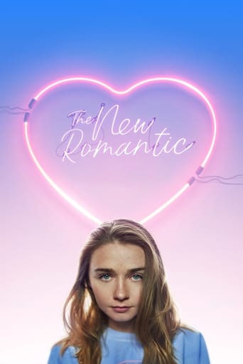 Poster of The New Romantic