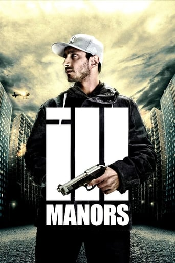 Poster of Ill Manors