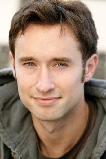 Image of Matt Mercer