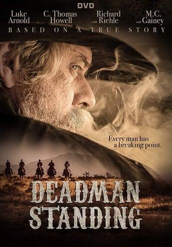Poster of Deadman Standing