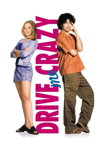 Poster of Drive Me Crazy