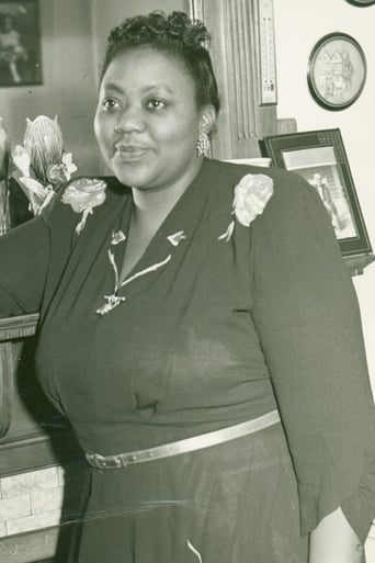 Image of Marietta Canty
