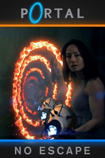 Poster of Portal: No Escape