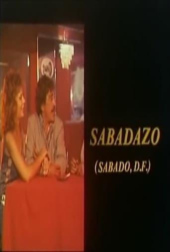Watch Sabadazo (Sábado, D.F.) Online Free Putlocker