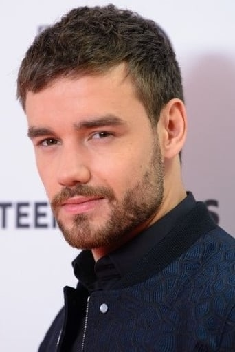 Image of Liam Payne