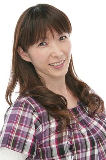 Image of Aya Hisakawa