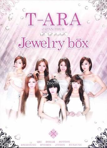 T-ARA Japan Tour 2012 ~Jewelry Box~ Live in Budokan
