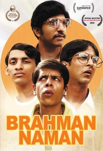 Poster of Brahman Naman
