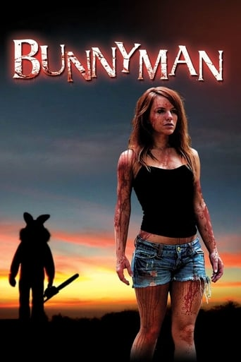 Poster of Bunnyman