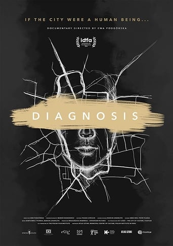 Diagnosis poster