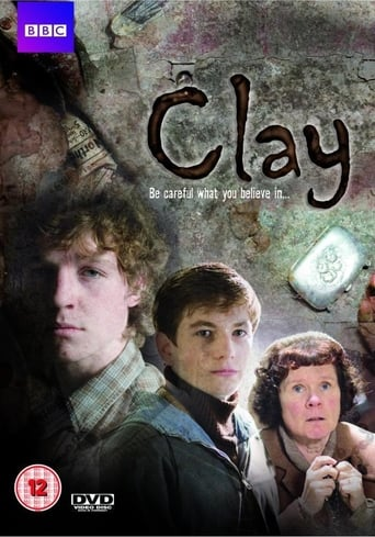 Poster of Clay