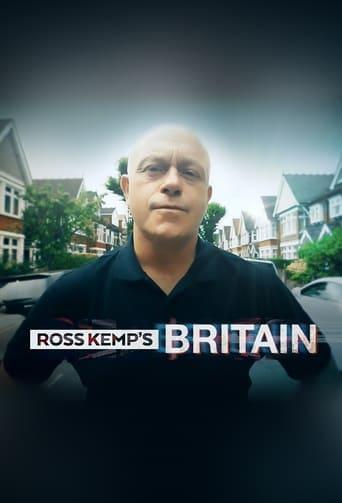 Capitulos de: Ross Kemp