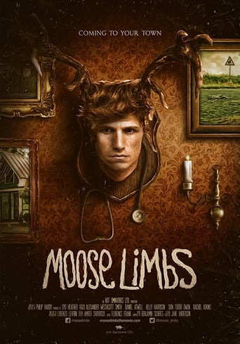 Watch Moose Limbs full movie online 1337x