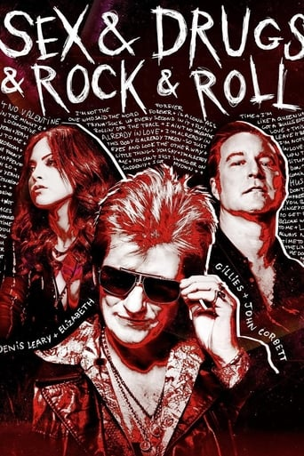 Poster of Sex&Drugs&Rock&Roll