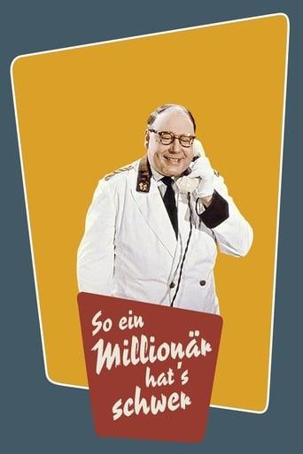Poster of So ein Millionär hat's schwer