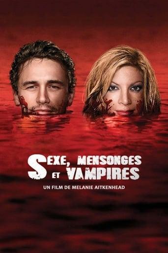 Poster of Sexe, mensonges et Vampires