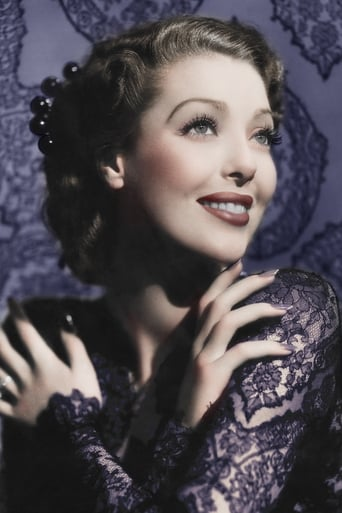 Image of Loretta Young