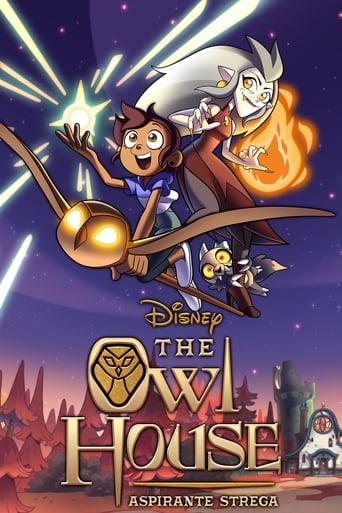 The Owl House - Aspirante strega
