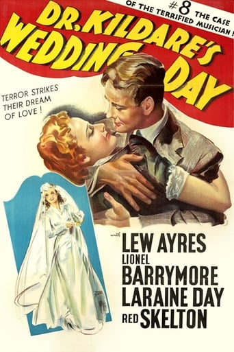 Poster of Dr. Kildare's Wedding Day