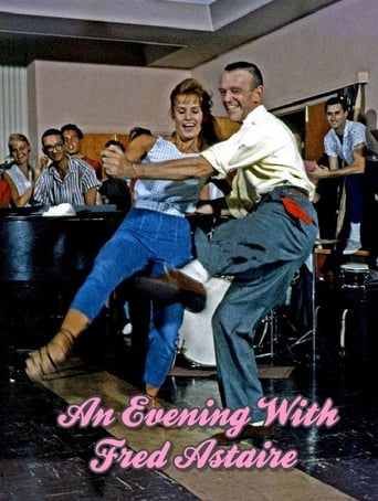 Poster of An Evening with Fred Astaire