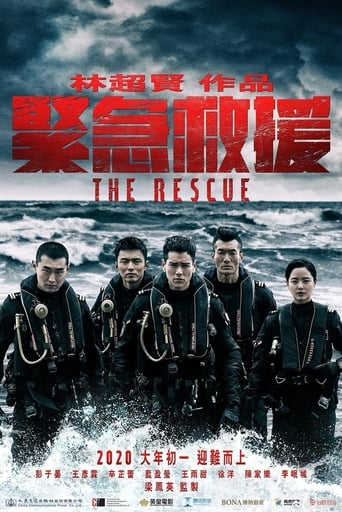 Poster of The Rescue