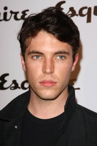 Image of Tom Hughes