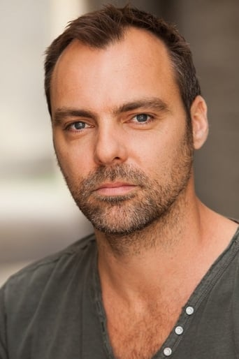 Image of Matthew Holmes