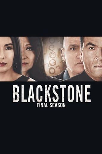 Poster of Blackstone
