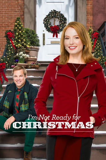 Poster of I'm Not Ready for Christmas