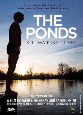 Play The Ponds