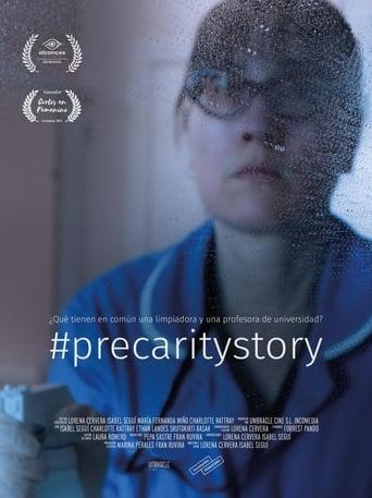 #PrecarityStory