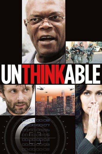 voir film No Limit  (Unthinkable) streaming vf