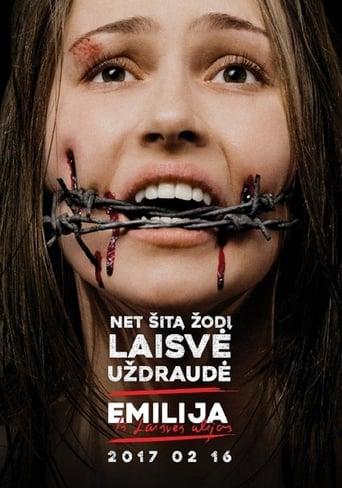 Poster of Emilija Iš Laisvės Alėjos