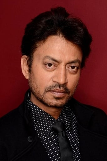 Image of Irrfan Khan