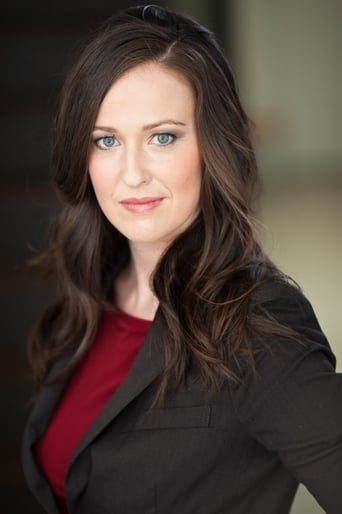 Michelle Ferguson in Supernatural