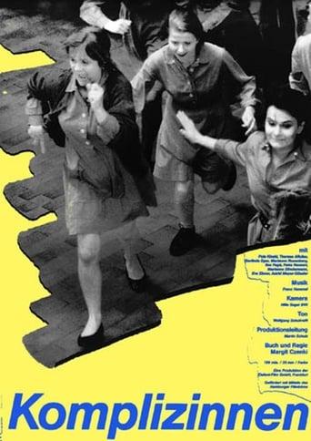 Poster of Komplizinnen