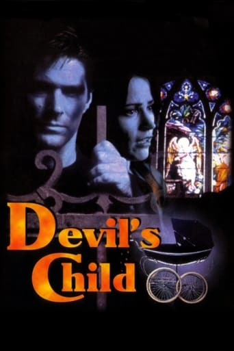 Poster of The Devil's Child