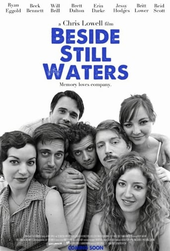 Poster of Beside Still Waters