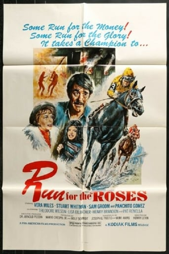 Poster of Run for the Roses