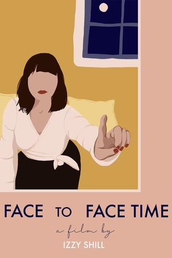 Poster of Face to Face Time