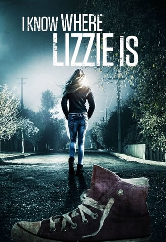 Poster of I Know Where Lizzie Is