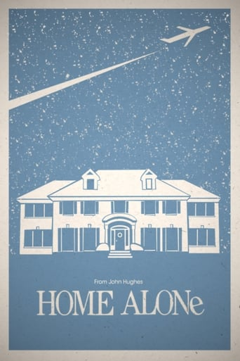 Poster of Untitled Home Alone Reboot
