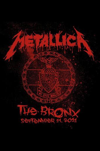 Metallica: Live at Yankee Stadium - Bronx, New York - September 14, 2011
