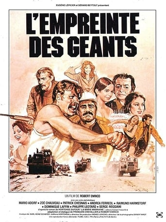 Poster of The Imprint of Giants